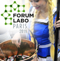 Forum Labo Paris 2019