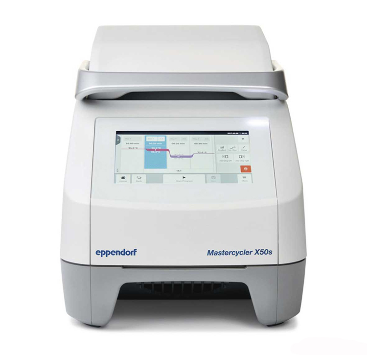 Thermocycleurs Eppendorf Mastercycler X50