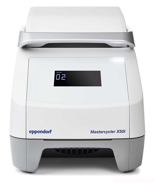 R f rence 934025 thermocycleur eppendorf mastercycler for Depot eppendorf