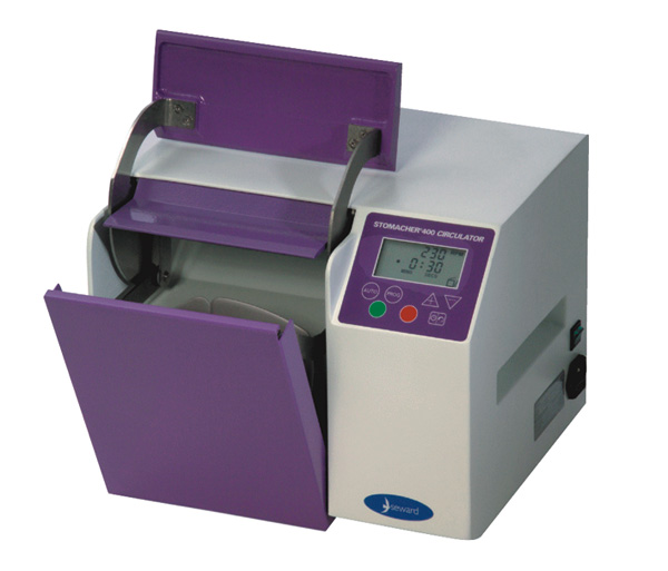 Stomacher 400 circulator pdf converter