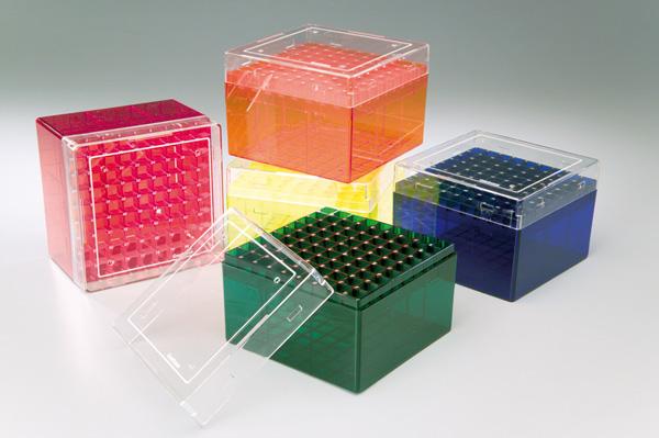bo te stockage microtubes bo tes de cong lation en plastique cryog nie dominique dutscher. Black Bedroom Furniture Sets. Home Design Ideas