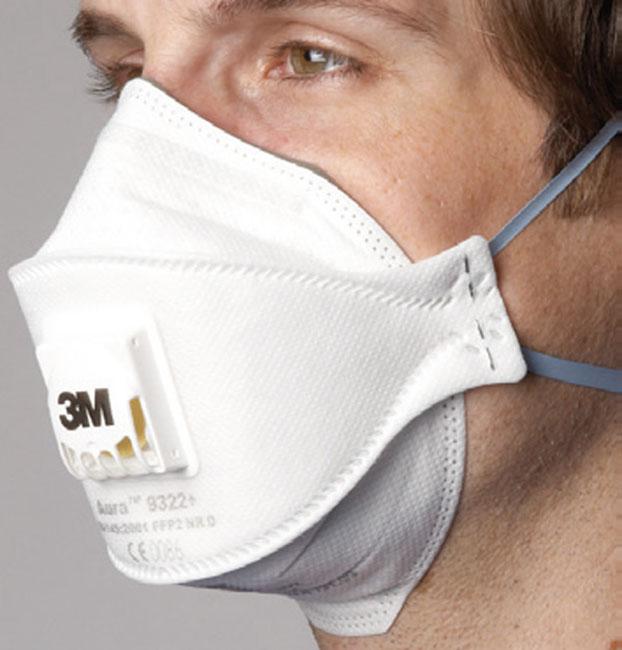 3m masque pliable