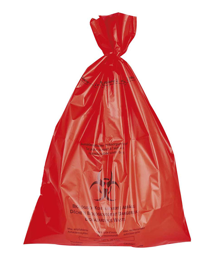 biohazard autoclave bags waste bags autoclave and