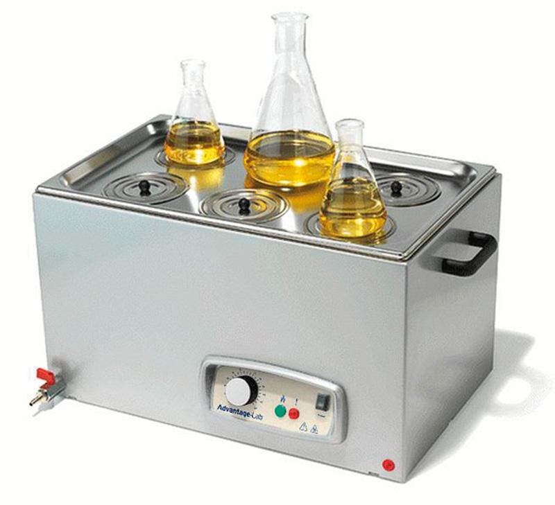 Bain-marie 12 litres - Bains divers (marie, à sec, sérologie ...