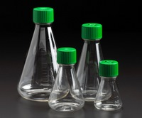 Erlenmeyer Flask for cell culture