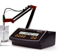 pH meters HI 2210 - HI 2211 - mV range