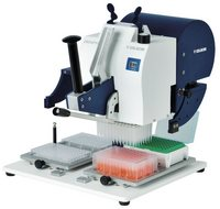 Platemaster Pipetting system 20 µl and 220 µl