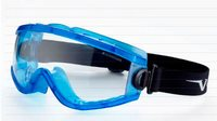 Vision-Cryo Face protection goggles