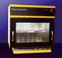 Agitateur incubateur Thermoshake