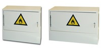 10 and 20 litre safety cabinets