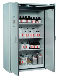 Kottermann safety cabinets for acids and bases