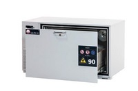 Cooled safety storage cabinets UB-S-90