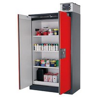 Safety storage Q-Classic cabinets, fire resistance 90 or 30 min (NF EN 14470-1)