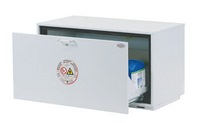 Safety storage underbench cabinets, fire resistance 90 or 30 min (NF EN 14470-1)