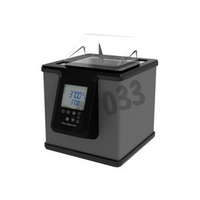 Digital water baths - capacity : 2 Litres - power : 120 W