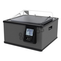 Digital water baths - capacity : 10 Litres - power : 1000 W