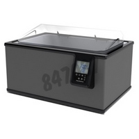 Digital water baths- capacity : 28 Litres - power : 1400 W