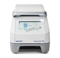 Thermocycleur Eppendorf Mastercycler X50s - <i><br>PROMOTION valable du 01/09/18 au 31/12/18 selon conditions de l'offre</i>