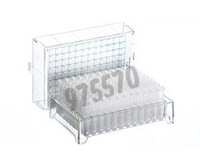 96-well storage box (tubes included), non sterile - <i><br>PROMOTION valid from 1/1/19 to 12/31/19 according to the conditions of the offer</i>